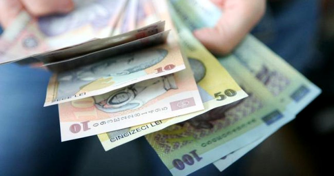 Higher wage bill  Romania's wage growth rate maintains momentum on