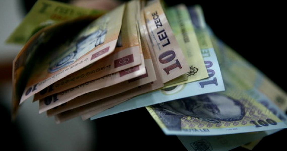 Double-digit wage bill increase  Romania's wage growth rate speeds