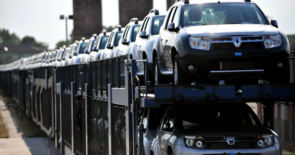 Romania's cars sales set to hit 10-year high this year after