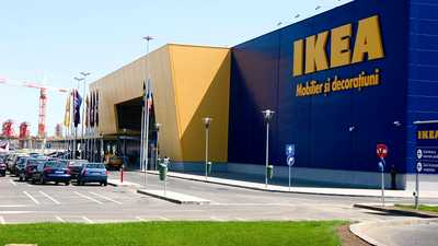 Ikea Still Waiting For Approvals To Open Second Bucharest Store