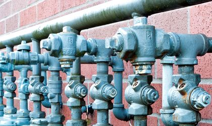Austrian firm signs EUR 4 5 mln contract for Romania-Bulgaria gas