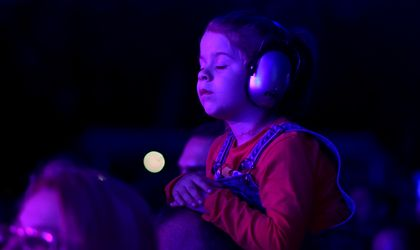 Kids exposure to live concerts: noise-induced hearing loss