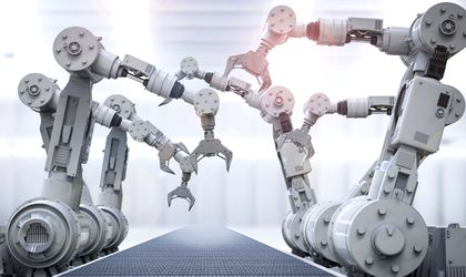 New application for programming and controlling robots from