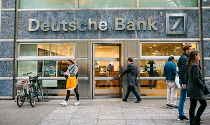 Deutsche Bank to axe 18,000 jobs worldwide in radical restructuring