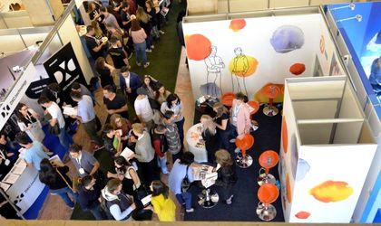 Top Employers Fair To Be Held In Bucharest Timisoara And Online And
