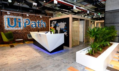 UiPath opens Immersion Lab for EMEA customers and partners for a