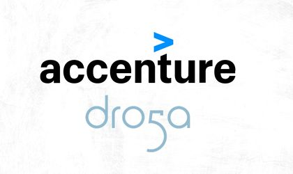 0da2991b In April, Accenture entered into an agreement to acquire Droga5, one of the  world's most innovative and influential creative agencies.