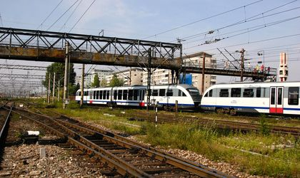 Romania's CFR hikes train ticket prices by up to 10 pct this September