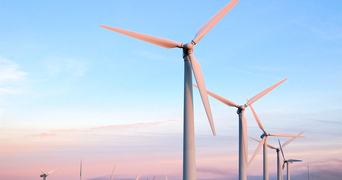 Solar, onshore wind energy becoming cheaper than new fossil fuel sources -  Business Review