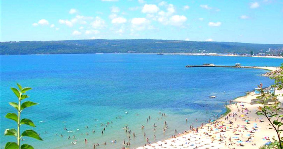 The Tidiest Black Sea Beaches In 2019