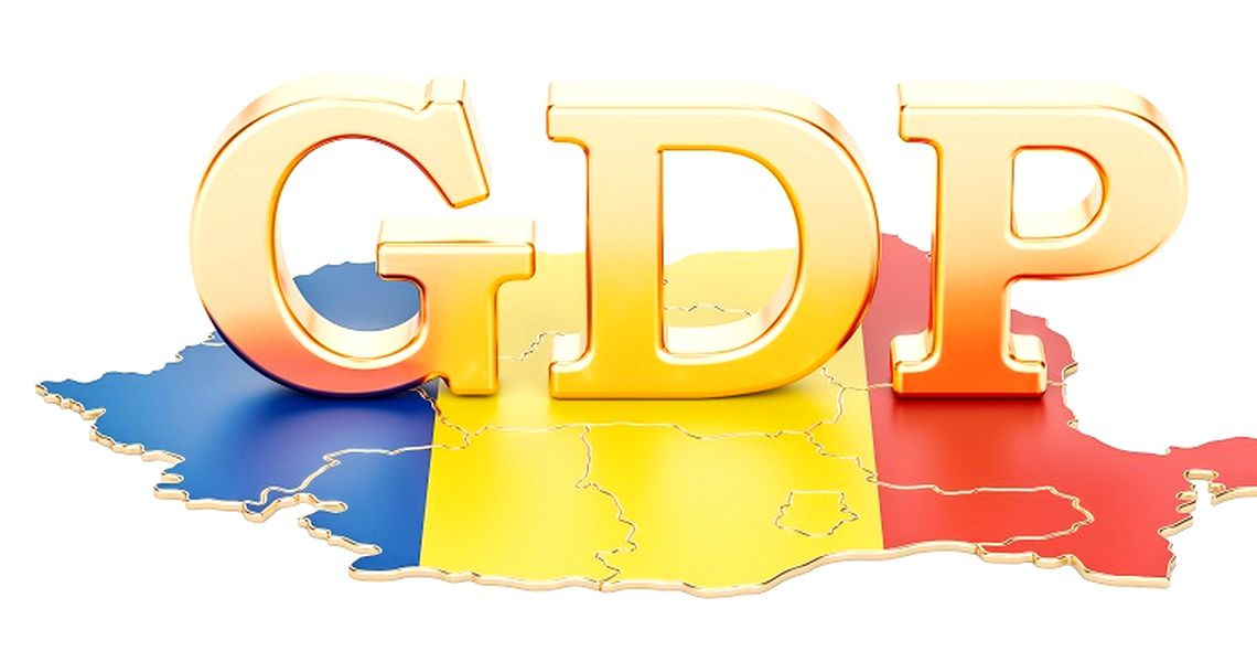 Worrying signs: Romania's GDP growth rate in Q2 boosted by