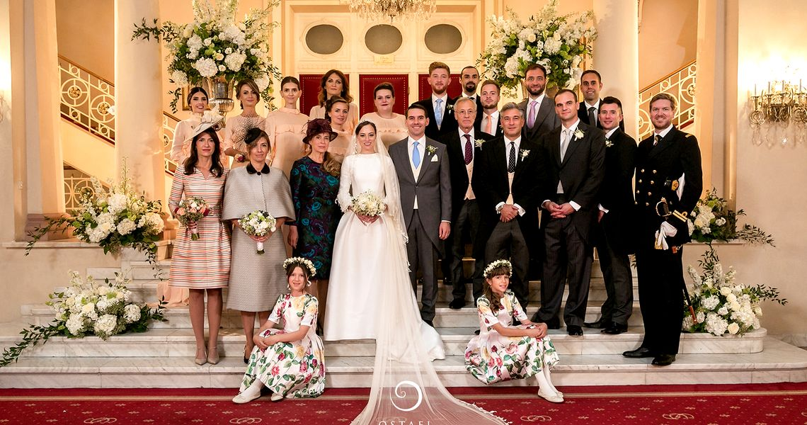 Official Wedding Photos.The First Official Photos From Former Crown Prince Nicolae S