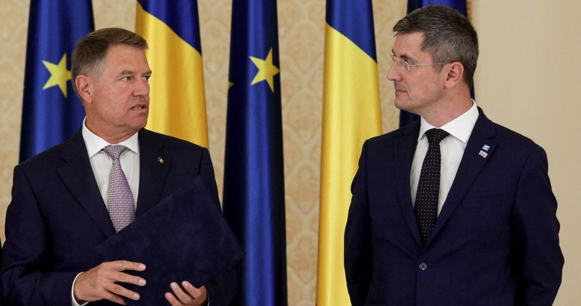 Klaus Iohannis breaks Facebook record becoming first ...  |Klaus Iohannis