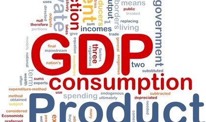 Gross domestic product europe forecast quarter forex
