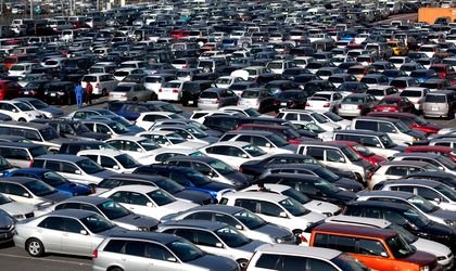 Study: Automotive industry stagnating worldwide while still booming in  Romania - Business Review