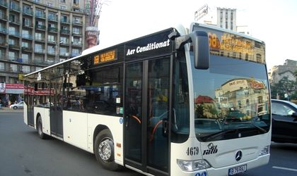 RATB to turn into a joint stock company named Bucharest