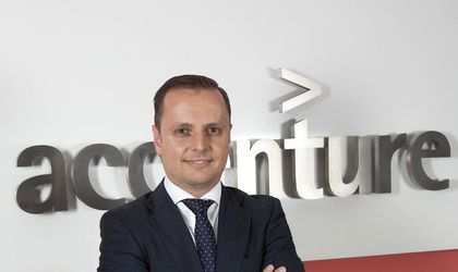 Accenture opens new center of Business Process Services in