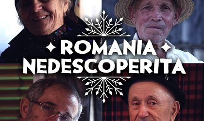 Vodafone Romania helps the keepers of dying traditions to