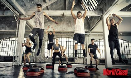 World Class takes over Titan Fitness Club - Business Review