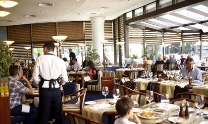Restaurants Market Value In Bucharest Close To Eur 1 08 Bln
