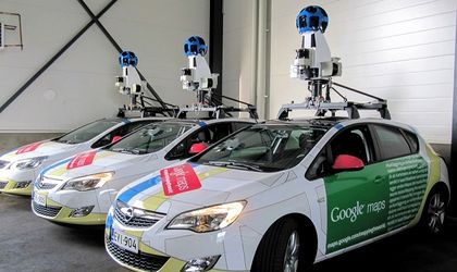 Google Street View vehicles to return to Romania's roads ... on google earth street view, google search, google earth, google maps vehicle, google street view in africa, flickr street view car, google street view philippines, google art project, google maps camera car, google maps bird's eye view, google street view in latin america, google street view in asia, google maps android icon, google street view privacy concerns, aspen movie map, google street view in europe, google maps cars 2008, google street view washington dc, web mapping, nokia street view car, google street view in oceania, apple street view car, competition of google street view, google air view, location view, google street view wrecks, google street view schedule, google street view in the united states,