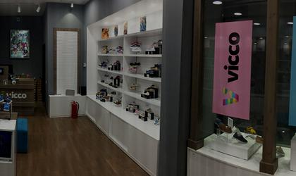 Turkish Sportek Opens Children S Footwear Store Vicco In Plaza Mall Business Review Sportek international inc., commerce, california. footwear store vicco in plaza mall