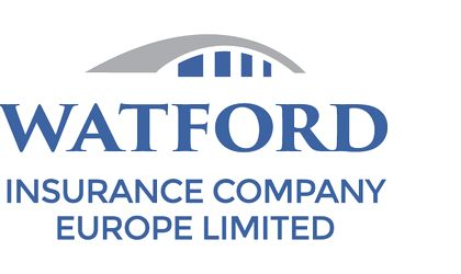 Watford Insurance A Company Worth Usd 1 2 Billion Launches