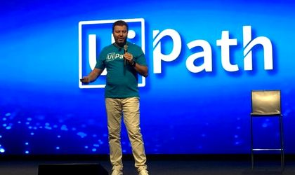 UiPath opens new offices in Italy and Greece - Business Review