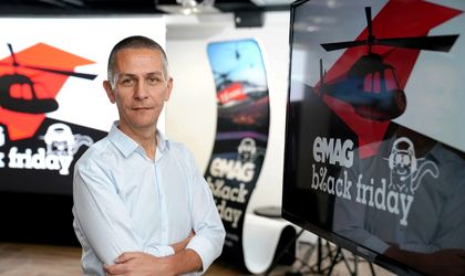 Emag Becomes The Second Romanian Unicorn Iulian Stanciu Ceo When I Started I Told My Colleagues I Wanted To Reach A Billion In Sales Business Review