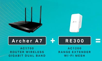 TP-Link launches a new range of Archer A series Wi-Fi
