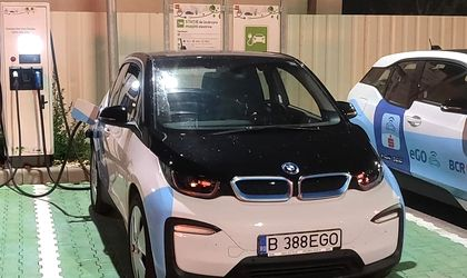 Ego Car Share >> Romanian Electric Car Sharing Service Ego Becomes Available To All