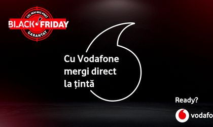 Black Friday At Vodafone Discounts Up To 76 For Smartphones Business Review