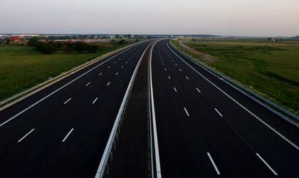 Romanian highway company director suspended over bribe scandal