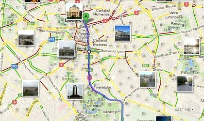 Google Traffic available in Romania - Business Review